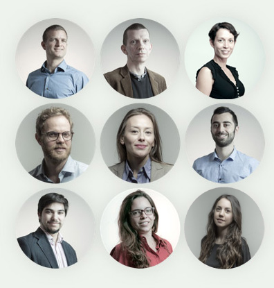 The EcigIntelligence Crew